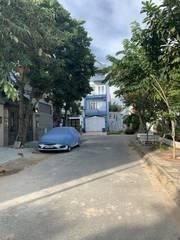 Cần bán gấp Lô đất biệt thự mặt tiền đường 27 Cách Phạm Văn Đồng 100m