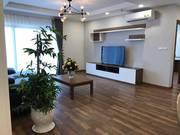 Tôi cần bán căn hộ Tràng An complex, 2PN  1 đa năng, 93m2, giá 3 tỷ 840.