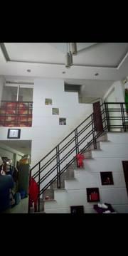 Nhà Quang Trung phường 10, 4,5m x 12m,3 tầng,3,1 tỷ
