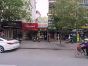 Cần sang nhượng cửa hàng ăn mặt đường Trung Kính đang kinh doanh tốt