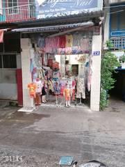 Bán nhà MT chợ Đội Cung gần LOTTE Q11