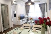 Căn hộ GÓC 2 phòng ngủ tuyệt đẹp, hàng hiếm dự án Eco City Việt Hưng, Hỗ trợ LS 0 24 tháng