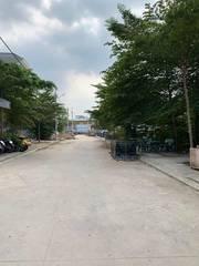 Đất 5x25m đường Trần Thị Do, phường Hiệp Thành, quận 12
