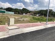 Bán nhanh lô đất 120m2 khu dân cư chợ Rạch Kiến