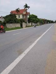 Bán đất 2 suất liền kề khu dân cư mới thôn Hải Yến xã Hải Triều huyện Tiên Lữ tỉnh Hưng Yên