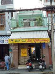 Chính chủ bán nhà mặt tiền 91 Tôn Thất Hiêp, P.13, quận 11, tiện kinh doanh, giá tốt