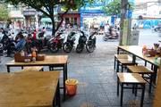 Sang quán mặt tiền đườngNguyễn Thái Sơn rộng 80m2 LH:0964.900.722