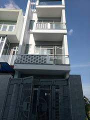 Cần bán nhà đẹp Nguyễn duy trinh, phú hữu, q9, nhà 3 lầu