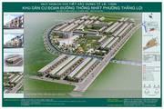 Bán lô đất kđt Thiên Lộc, Sông Công, Thái Nguyên 0977 432 923