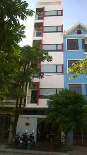 Bán nhà 5 22 gồm 6 tầng 1 tum 16 phòng khép kín tại Bắc Ninh. Giá tốt do chuyển công tác