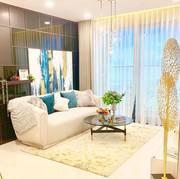 Căn hộ chung cư La Partenza mặt tiền đường Lê Văn Lương thanh toán 400tr cho tới khi nhận nhà