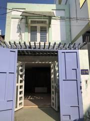 Cần bán nhà nguyên căn vị trí cực đẹp tại Phan Huy ích