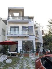 Bán biệt thự khu nhà ở đường Nguyễn Văn Tạo,Nhà Bè