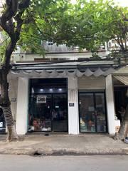 Chính chủ cần bán nhà mặt tiền đường Châu Thượng Văn - Trung tâm khu vực Hòa Cường