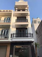 Bán nhà 40m2  mặt tiền 4m  cực đẹp tại khu Tái Định Cư Xi Măng. LH : Mr Toàn 0973.029.133