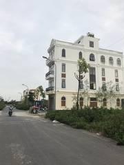 Bán lô đất 100m2  mặt tiền 5m  cực đẹp sau quận Hồng Bàng. LH : Mr Toàn 0973.029.133