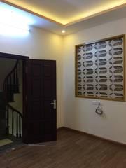 Chính chủ, nhà đẹp 4 tầng  19m tại 467/163 Lĩnh Nam cấn bán gấp 1.3 tỷ đồng