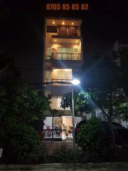 Cần tiền xài tết bán Nhà 3 lầu Tân Phú gần AEON Mall