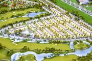 Biệt thự Golf Chuẩn 5 sao trong quẩn thể sân Golf 120 ha xanh mướt
