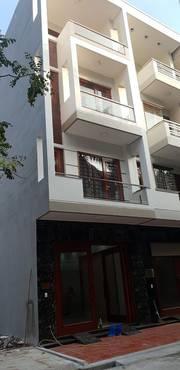 Cần bán nhà 4 tầng hướng nam khu An phú 2 đường Phùng Chí Kiên gần đường Ngô Quyền