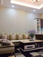 Vợ chồng tôi cần bán gấp căn 2PN/75m2-  Chung cư Tràng An Complex.