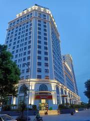 Chỉ từ1.9 TỶ/ CĂN Chung cư Cao Cấp full nội thất tại Long Biên, Chung cư ECOCITY VIỆT HƯNG