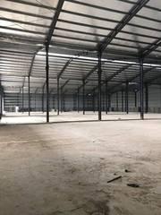 Cho thuê 500-3000m nhà xưởng zamin ở Phan Trọng Tuệ- Văn Điển