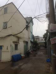 Bán nhà trọ 15 phòng  2MT khu đường 449 Lê Văn Việt quận 9, giá: 5.5 tỷ