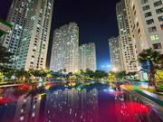 Bán Căn 86m2- view   tầng đẹp chung cư An Bình city