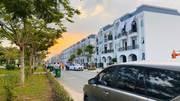 Mở bán nhà phố giai đoạn đầu Tp Tân An, đối diện Vingroup và khu hành chánh