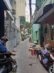 Bán nhà HXH 6m đường Lãnh Binh Thăng, Phường 12, Quận 11