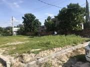 Cần tiền bán gấp lô đất mặt tiền 123m2 đường Trương Vĩnh Ký có sổ hồng 100 thổ cư