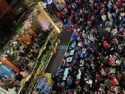 Siêu phẩm, mặt phố, phố cổ Nguyễn Siêu 42m2 giá 32,5 tỷ cực hiếm.