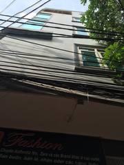 Bán nhà mặt phố Láng Hạ 50m 4 tầng 13,6 tỷ, kinh doanh đỉnh cao  chuyên nhà mặt phố