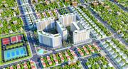 Căn hộ cao cấp Green Town Bình Tân, Chuẩn không gian sống Hàn Quốc
