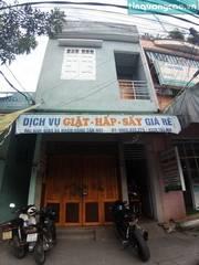 Chính chủ bán nhà 2 tầng kèm dãy trọ mặt tiền số 850A đường Tôn Đức Thắng, Liên Chiểu