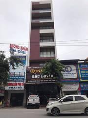 Bán nhà mặt tiền tại Phường Phan Đình Phùng, TP. Thái Nguyên, Thái Nguyên