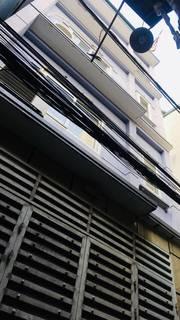 Bán nhà riêng Ngã Tư Sở, 24m2 4 tầng, 2.6 tỷ