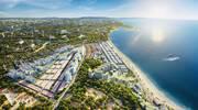 Chính chủ cần bán các lô đất nền view biển dự án Hamubay Phan Thiết Bình Thuận
