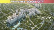 Vinhomes smart city Tây Mỗ đại đô thị thông minh