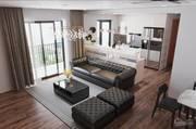 Sở hữu căn góc 3PN, diện tích 110m2 tòa S3 Goldmark City giá chỉ 24tr/m2, HTLS 0 24 tháng