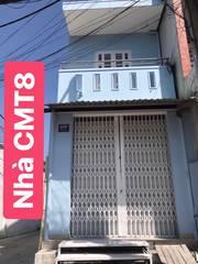 Hot    Cần bán căn góc 2 mặt tiền đường Cmt8, Thủ Dầu Một, Bình Dương