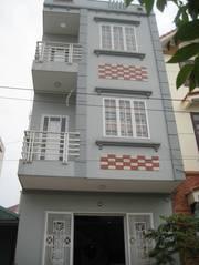 Bán nhà 2 MT Tỉnh Lộ 10, xã Phạm Văn Hai, huyện Bình Chánh, TP. HCM, DT: 5X20. 100M2