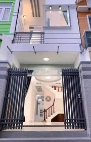 Bán nhà ngay chợ Suối Bà Tươi, 1 trệt 1 lầu, GIÁ 900tr