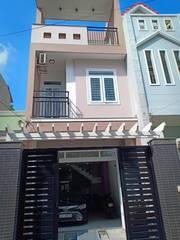 Cần bán gấp căn nhà mới xây ngay MT đường Trịnh Như Khuê, SHR