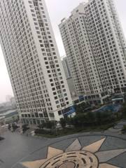 Bán Căn 2 phòng ngủ-tòa a7-sổ đỏ-Giá 2,45 tỷ,An Bình City