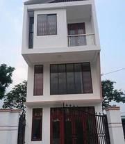 Bán nhà đường Hoàng Phan Thái 2 Lầu, 4 phòng ngủ, shr