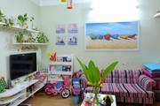 Bán gấp căn hộ rẻ nhất Kim Văn Kim Lũ 53.5m2, 2PN, 2WC, giá chỉ 920 triệu