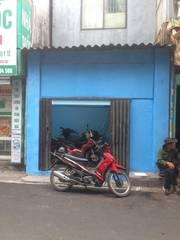Cho thuê nhà mặt đường Chùa Hàng KInh Doanh