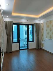 Cần bán nhà 4 tầng siêu đẹp khu thanh bình, gần vua bia thành phố Hải Dương